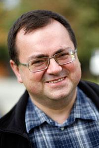 Mariusz Furgał, fot. Fundacja Na Szlaku